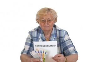Rentenbscheid